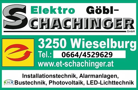 Elektro Göbl Schachinger GmbH